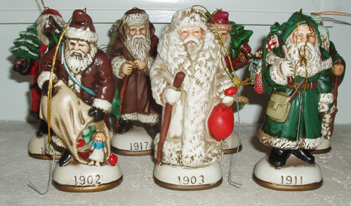 The holiday religious gift collectibles shop